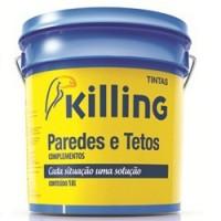 Bellacasa - killing - paredes e tetos complementos 18L